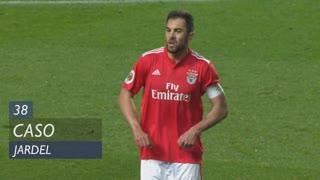 SL Benfica, Caso, Jardel aos 38'