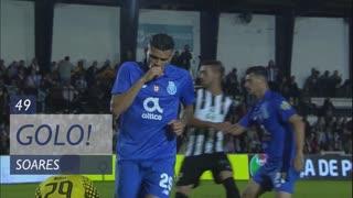 GOLO! FC Porto, Soares aos 49', Vila Real 0-4 FC Porto