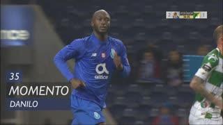 FC Porto, Jogada, Danilo aos 35'