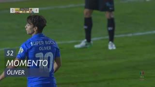 FC Porto, Jogada, Óliver aos 52'
