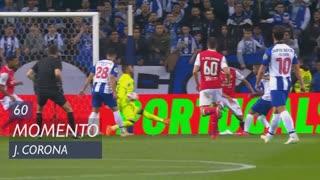 FC Porto, Jogada, J. Corona aos 60'