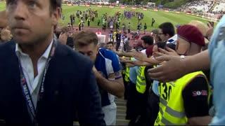Taça de Portugal: entrega de medalhas FC Porto
