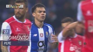 FC Porto, Jogada, Pepe aos 27'