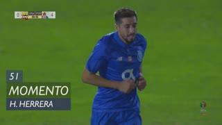 FC Porto, Jogada, H. Herrera aos 51'