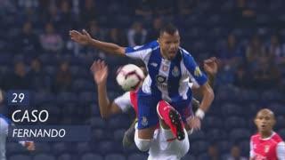 FC Porto, Caso, Fernando aos 29'