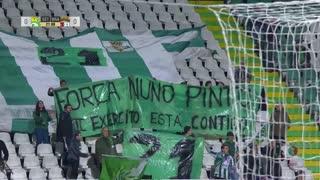 Nuno Pinto: Homenagem especial