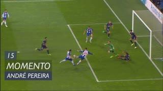 FC Porto, Jogada, André Pereira aos 15'