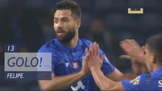 GOLO! FC Porto, Felipe aos 13', FC Porto 1-1 Moreirense FC
