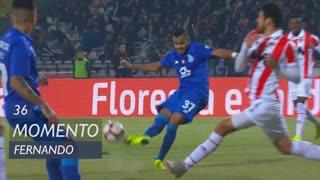 FC Porto, Jogada, Fernando aos 36'