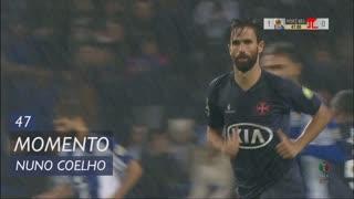 Belenenses, Jogada, Nuno Coelho aos 47'