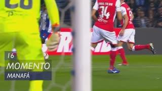 FC Porto, Jogada, Manafá aos 16'