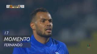 FC Porto, Jogada, Fernando aos 17'