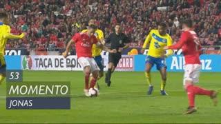 SL Benfica, Jogada, Jonas aos 53'