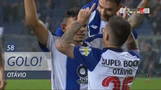 GOLO! FC Porto, Otávio aos 58', FC Porto 2-0 Belenenses