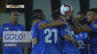 GOLO! FC Porto, Adrián aos 14', Vila Real 0-2 FC Porto