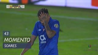 FC Porto, Jogada, Soares aos 43'