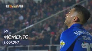 FC Porto, Jogada, J. Corona aos 69'