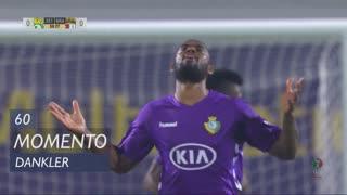 Vitória FC, Jogada, Dankler aos 60'