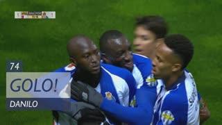 GOLO! FC Porto, Danilo aos 74', SC Braga 1-1 FC Porto