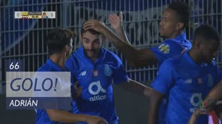 GOLO! FC Porto, Adrián aos 66', Vila Real 0-6 FC Porto