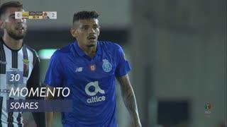 FC Porto, Jogada, Soares aos 30'
