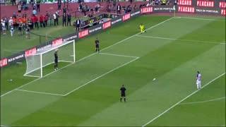 Sporting CP x FC Porto: Desempate por penáltis