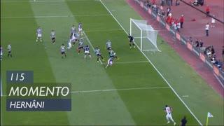 FC Porto, Jogada, Hernâni aos 115'