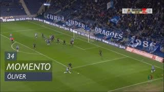 FC Porto, Jogada, Óliver aos 34'