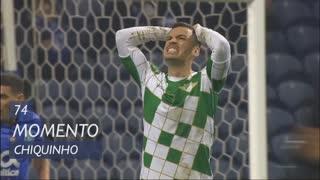 Moreirense FC, Jogada, Chiquinho aos 74'