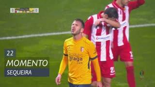 SC Braga, Jogada, Sequeira aos 22'