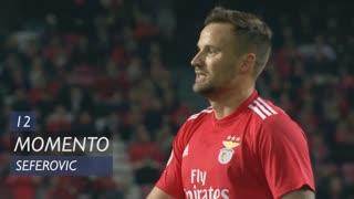 SL Benfica, Jogada, Seferovic aos 12'