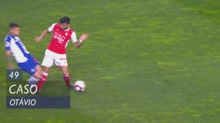 FC Porto, Caso, Otávio aos 49'