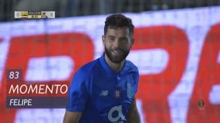 FC Porto, Jogada, Felipe aos 83'