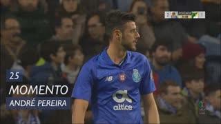 FC Porto, Jogada, André Pereira aos 25'