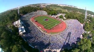 Sporting CP x FC Porto: Festa da final da Taça de Portugal