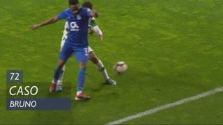 Moreirense FC, Caso, Bruno aos 72'