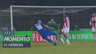 FC Porto, Jogada, H. Herrera aos 111'