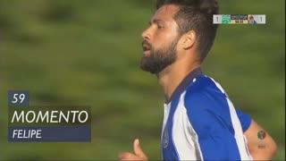 FC Porto, Jogada, Felipe aos 59'