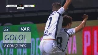 GOLO! FC Famalicão, Pedro Gonçalves aos 52', FC Famalicão 1-0 CD Mafra
