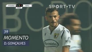 FC Famalicão, Jogada, Diogo Gonçalves aos 39'