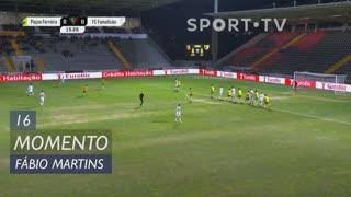 FC Famalicão, Jogada, Fábio Martins aos 16'