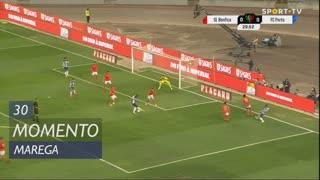 FC Porto, Jogada, Marega aos 30'