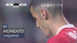 SL Benfica, Jogada, Chiquinho aos 66'