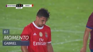 SL Benfica, Jogada, Gabriel aos 61'
