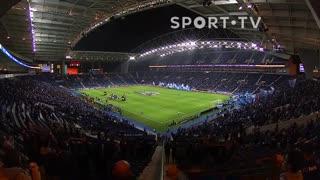 FC Porto x Ac. Viseu: Confere aqui a constituição das equipas!