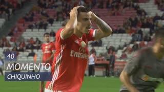 SL Benfica, Jogada, Chiquinho aos 40'