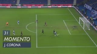 FC Porto, Jogada, J. Corona aos 31'