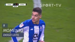 FC Porto, Jogada, Diogo Leite aos 9'