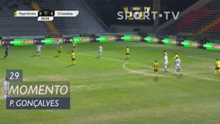 FC Famalicão, Jogada, Pedro Gonçalves aos 29'