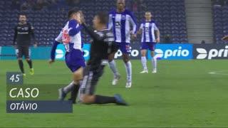 FC Porto, Caso, Otávio aos 45'